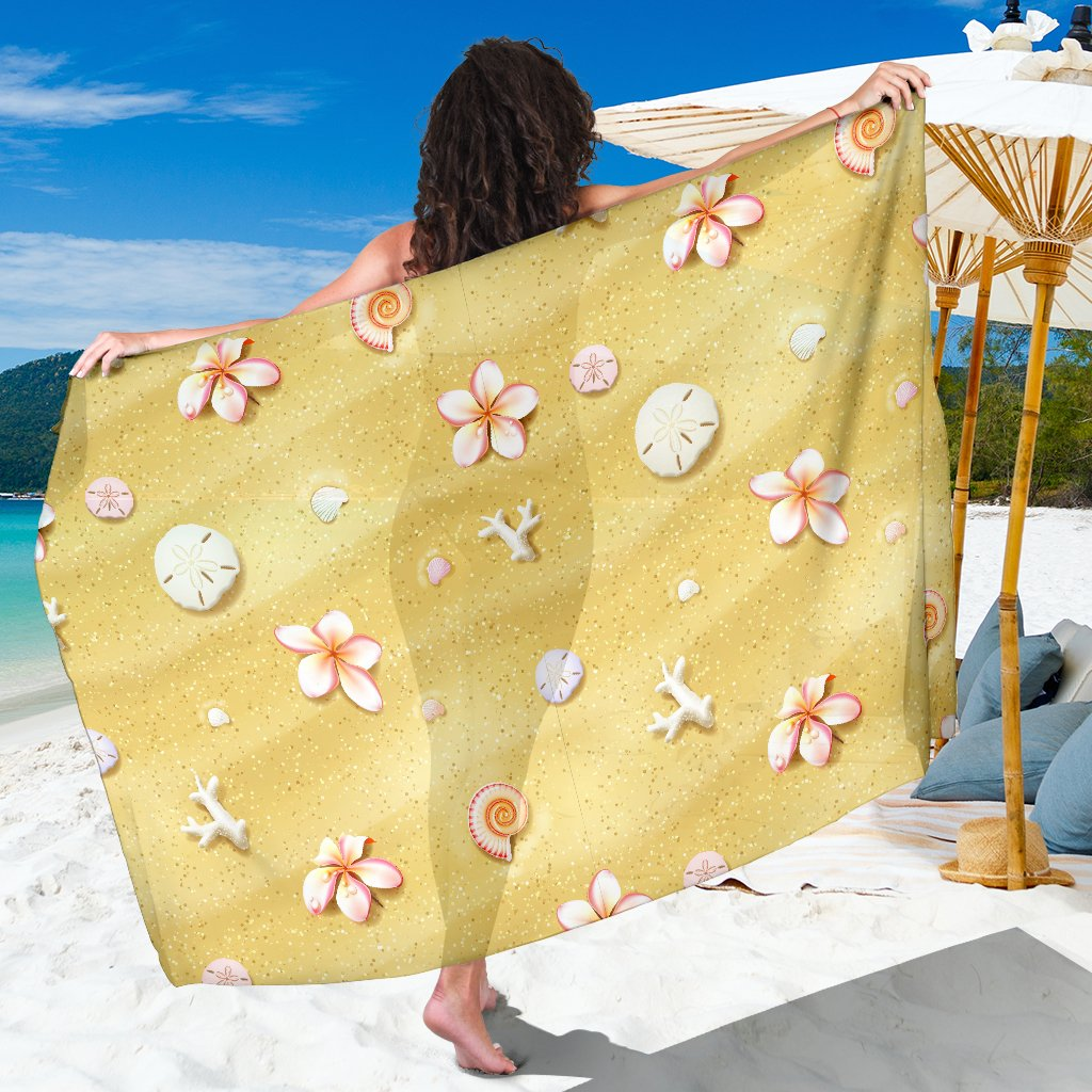 b5100c9af229a Size Chart & Product Details. Size Guide. undefined. Size Guide. Product  Details. Beach Theme Print Sarong Pareo Wrap ...