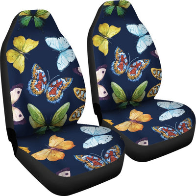 Butterfly Beautiful Universal Fit Car Seat Covers