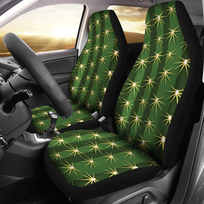 Cactus Skin Print Pattern Universal Fit Car Seat Covers