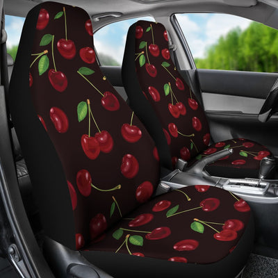Cherry Fresh Pattern Universal Fit Car Seat Covers