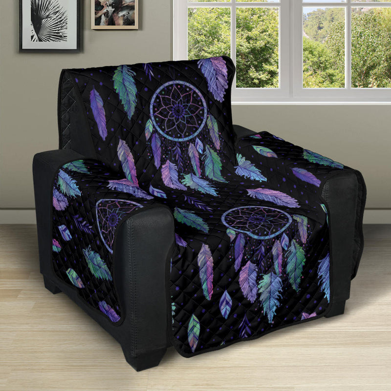 Dream Catcher Tribal Design Recliner Cover Protector