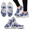 Koala Cute Themed Design Print Women Sneakers Shoes