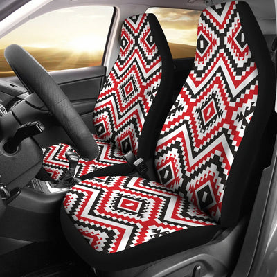 Native American Themed Tribal Print Universal Fit Car Seat Covers