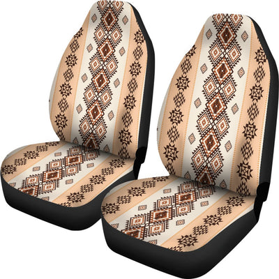 Native Classic Pattern Print Universal Fit Car Seat Covers