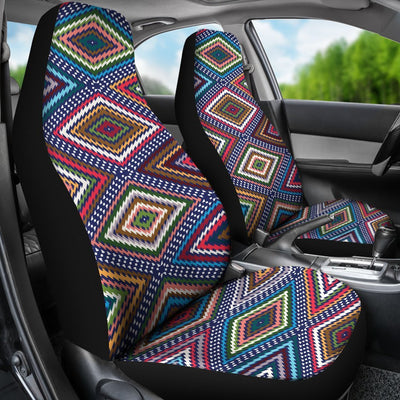 Southwestern Design Universal Fit Car Seat Covers