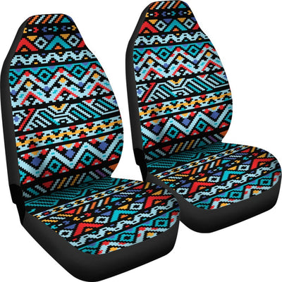 Southwestern Style Universal Fit Car Seat Covers