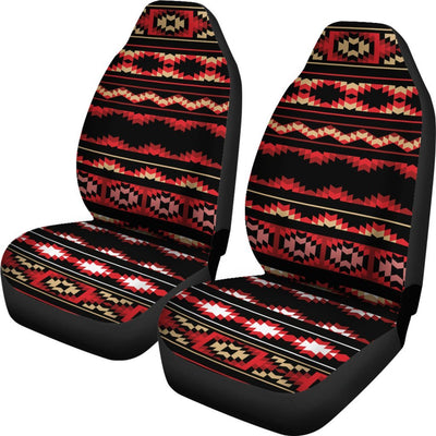 Southwestern Themed Universal Fit Car Seat Covers
