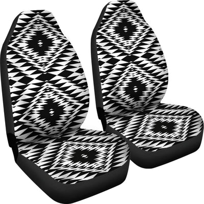 Taos Design No1 Print Universal Fit Car Seat Covers
