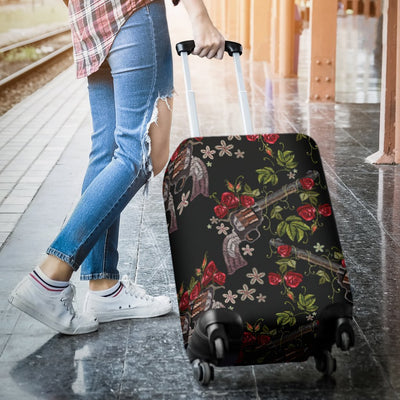 Western Design Luggage Cover Protector