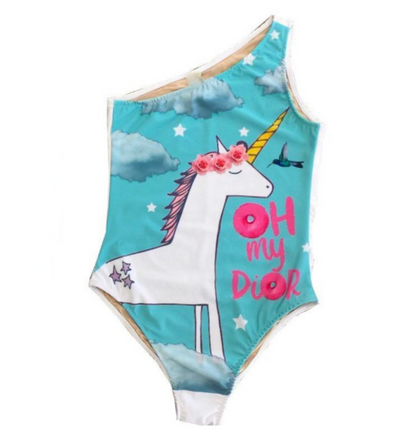 Oh My Dior Swimsuit