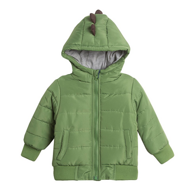 Elliott Green Dino Jacket