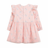 Camillie Pink Fairy Dress