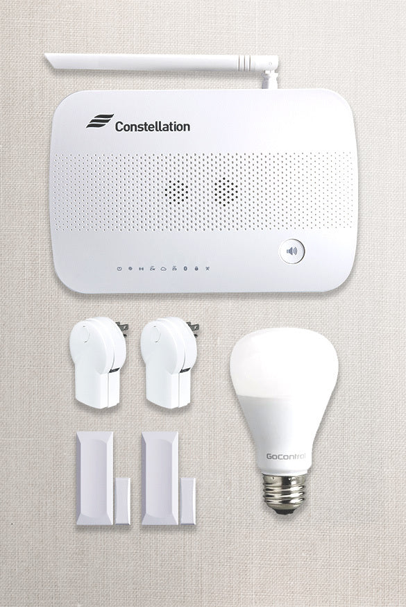 Connect Energy Control Package
