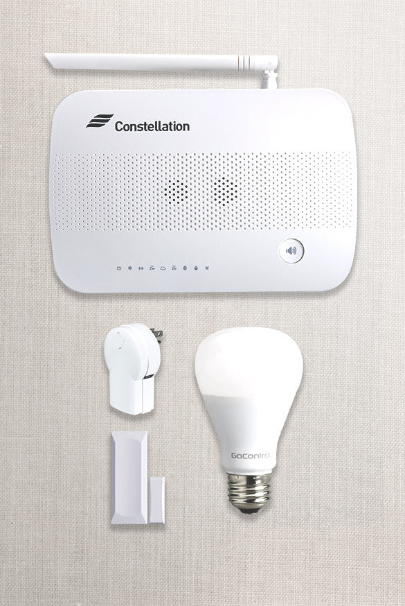 Connect Energy Package