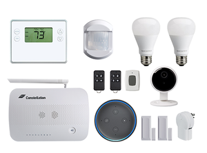Constellation Connect Energy Plus Package (Amazon)