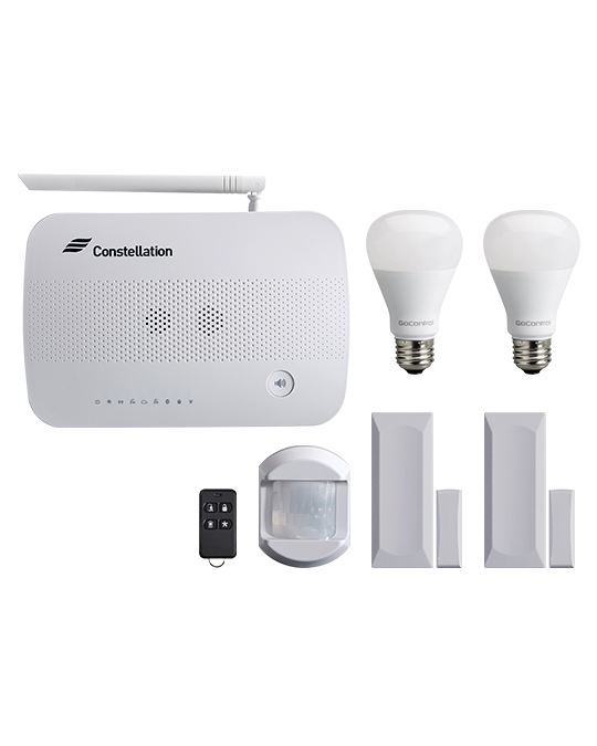 The Constellation Connect 7 Piece Connect Brighthome