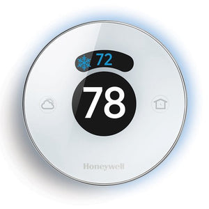 Honeywell Home Round Smart Thermostat