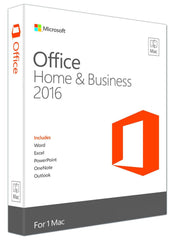 Microsoft Office Home and Business 2016 for Mac - SoftwareChick