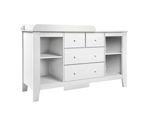 Chest of Drawers with Change Table|Charm Baby Australia