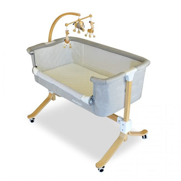 Babyhood Kaylula Co Sleeper Cradle|Charm Baby Australia