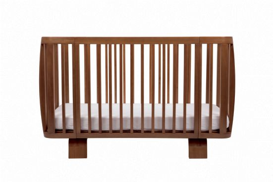 Bloom Retro Cot|Charm Baby Australia