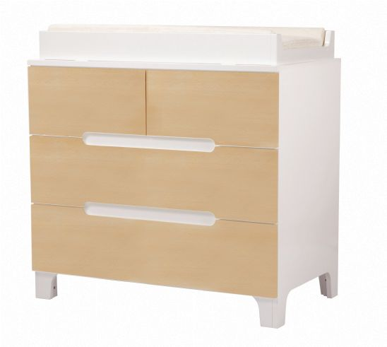 Bloom Alma Dresser with Change Table|Charm Baby Australia