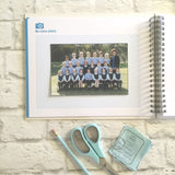 My School Yearbook|Charm Baby Australia
