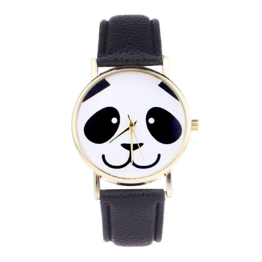 Adorable Montre Panda Kawaii