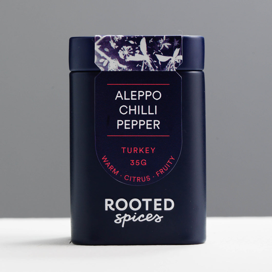 Aleppo Chilli Pepper (Pul Biber)