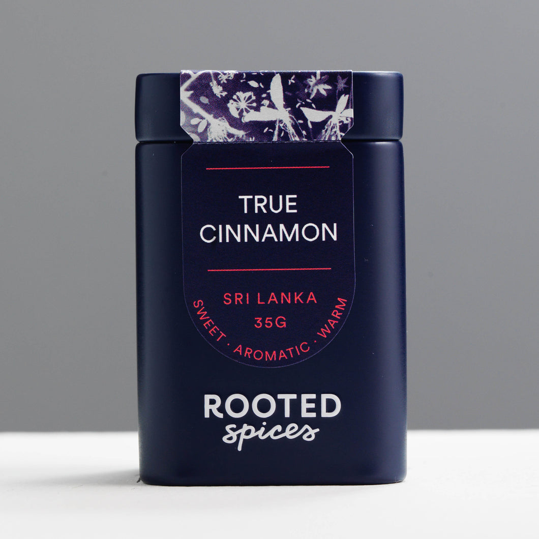 True Cinnamon