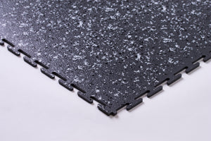 SOL PVC CLIPSABLE 53X53 5MM ANTHRACITE | PRO GRANIT