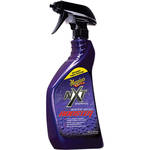 Meguiar's NXT Water Bead Booster - 710mL