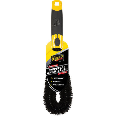 Meguiar's Universal Wheel Brush