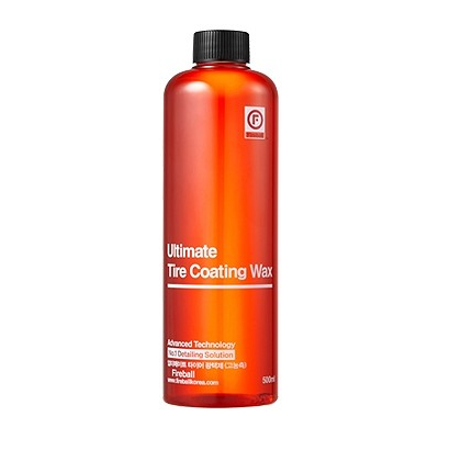 Fireball Ultimate Tyre Coating Wax 500mL
