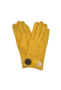 Gladys Gloves