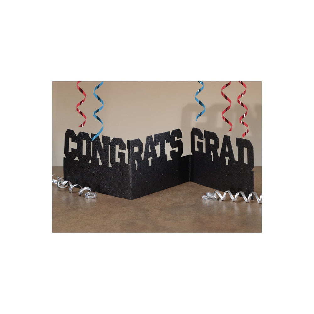Graduation Congrats Grad Table Centerpiece