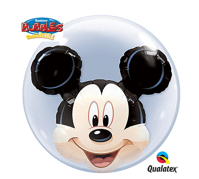 "24""  Mickey Mouse Balloon"