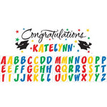Personalized Graduation Giant Banner