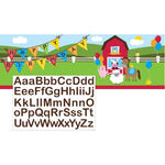 Farmhouse Fun Party Banner