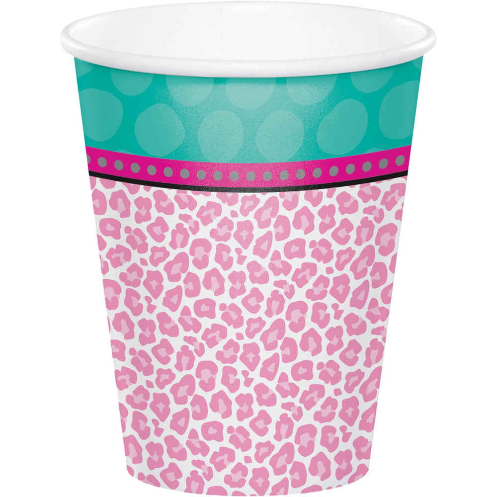Sparkle Spa 9 oz cups Hot/cold