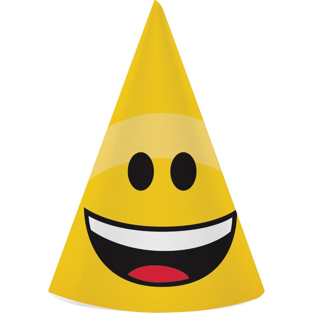 Emojions Party Hat