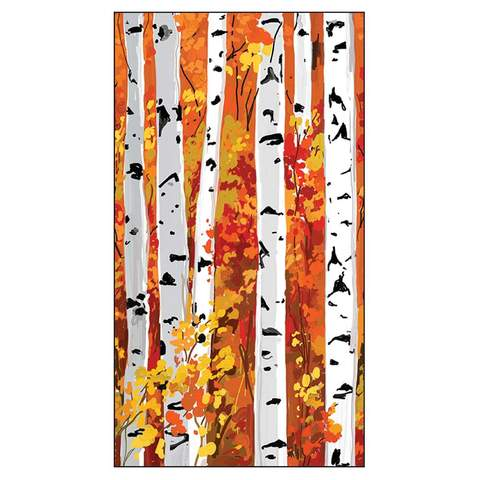 Autumn Grove Guest Towel