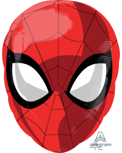 "18"" Spiderman Balloon"