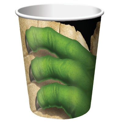 Dino Blast 9 oz Hot/Cold Cup