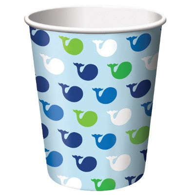 Ocean Preppy 9 oz Hot/Cold Cup
