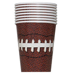 Football 9 oz Hot/Cold