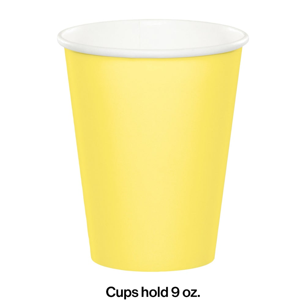 9 oz Hot/Cold Cups Mimosa (24 counts)