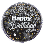 "18"" Glittering Birthday Balloon"