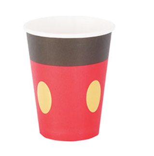 Papyrus Disney Collection 12 oz Hot/Cold Cups