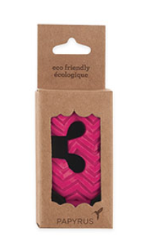 Papyrus  Eco-Friendly Candles